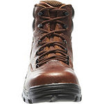 Wolverine Mens Guardian Slip Resistant Work Boots