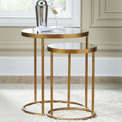 Signature Design by Ashley Majaci 2-pack End Table