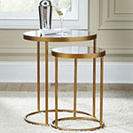 Signature Design by Ashley® Majaci 2-Piece End Table