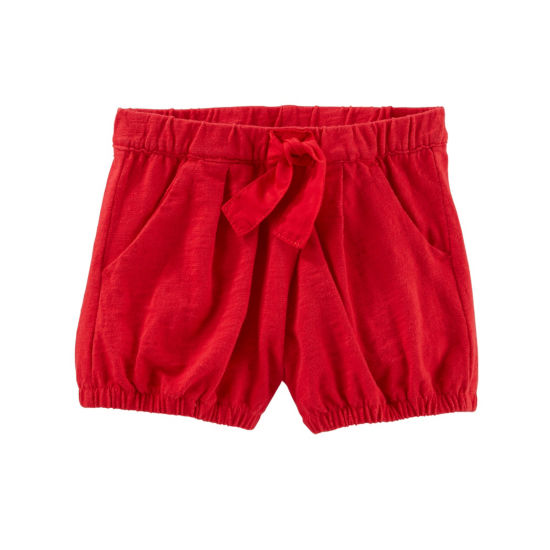 Oshkosh Bubble Short Bubble Shorts - Baby Girls