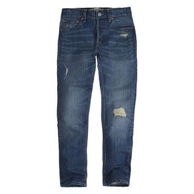 Levi's ® 501™ Skinny Fit Jean Boys 8-20, Slim & Husky