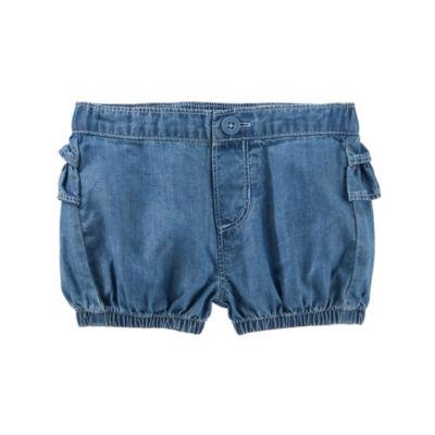 Oshkosh Bubble Short Bubble Shorts - Baby Girls