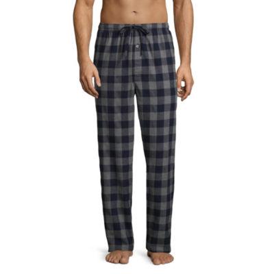 Stafford Men's Flannel Pajama Pants