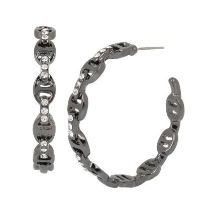 Worthington 40mm Hoop Earrings