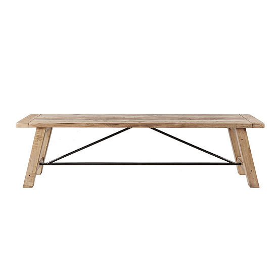 INK+IVY Sonoma Dining Bench