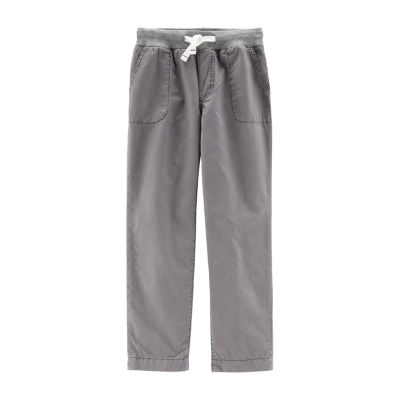 Carter's Boys Pull-On Pants - Preschool