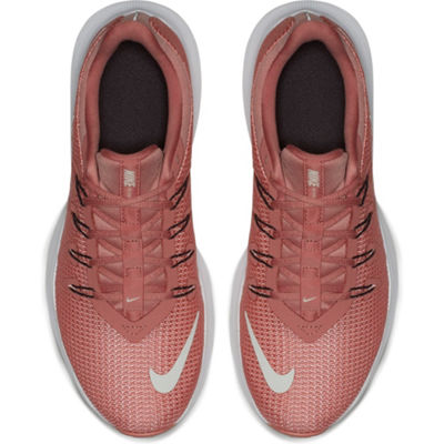 Nike Quest Womens Running Shoes Lace-up