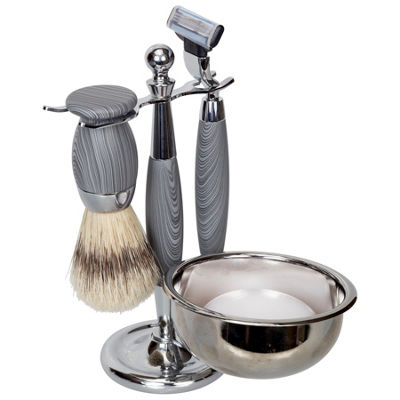 Harry D. Koenig 6 Months 5-pc. Shave Set