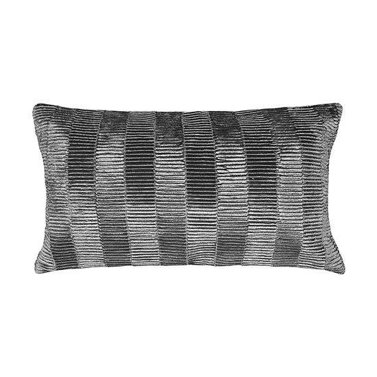 Cliff Rectangular Throw Pillow