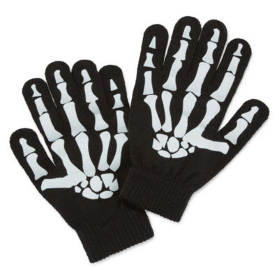 Skeleton Glove Dress Up Accessory