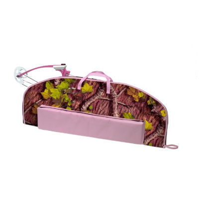 .30-06 39 In Princess Camo Youth Bow Case