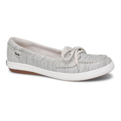 Keds Glimmer Womens Boat Shoes