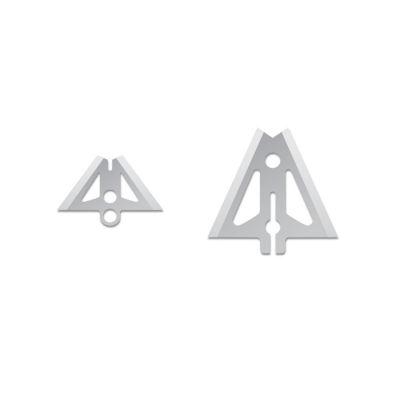 Slick Trick Broadhead 1-1/16 Vt Extra 100/125 Gr 4Pack