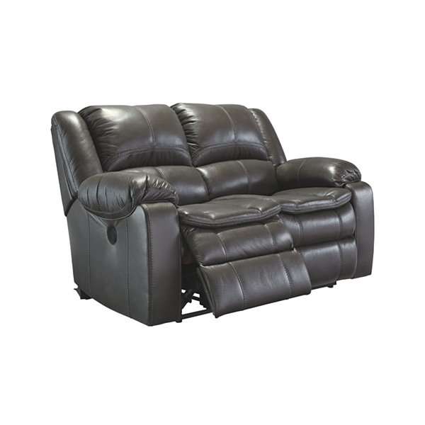 Signature Design By Ashley® Long Knight Power Reclining Loveseat