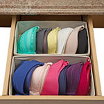 Kennedy International 2 Pk. Oblong Drawer Organizer Drawer Storage