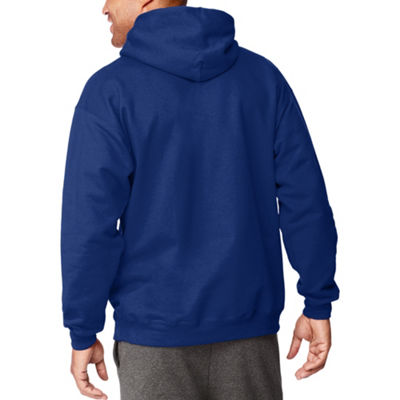 Hanes Mens Ultimate Cotton Pullover Hoodie