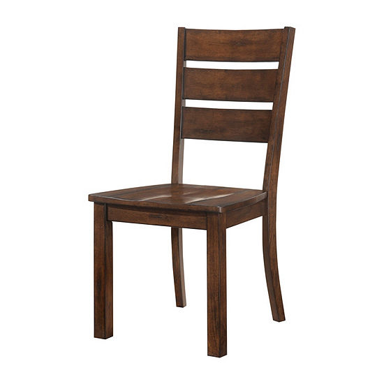 Simmons Englewood 2 Pack Dining Chair