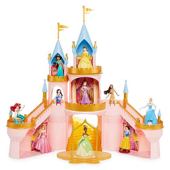 Disney 1 11-pc. Disney Princess Toy Playset - Girls