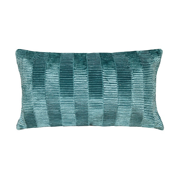 Cliff Rectangular Throw Pillow
