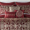 JCPenney Home Creston 7-pc. Embroidered Comforter Set