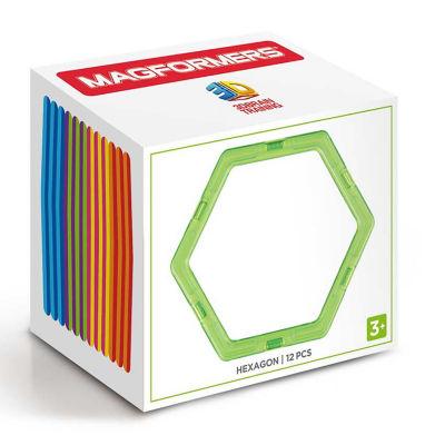Magformers Hexagon 12PC Set