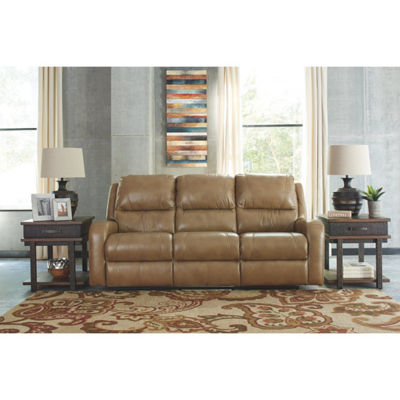Signature Design By Ashley® Roogan Power Reclining Sofa