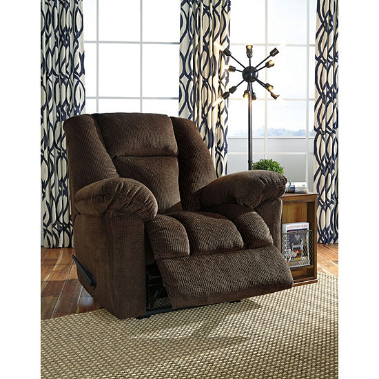 Signature Design By Ashley® Nimmons Recliner