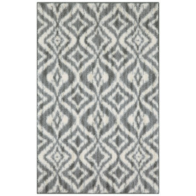 JCPenney Home Remy Rectangular Indoor Accent Rug