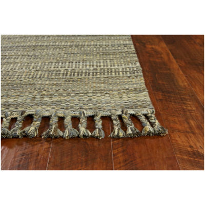 Homespun Mission By Libby Langdon Rectangular Rugs