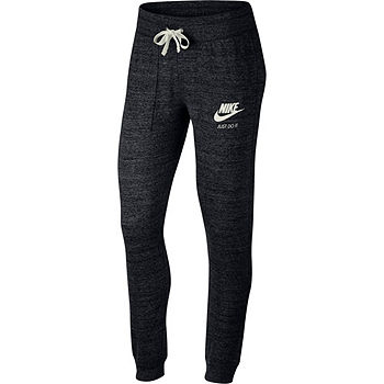pasta trimestre Abuso  Nike Women's Gym Vintage Pants - JCPenney