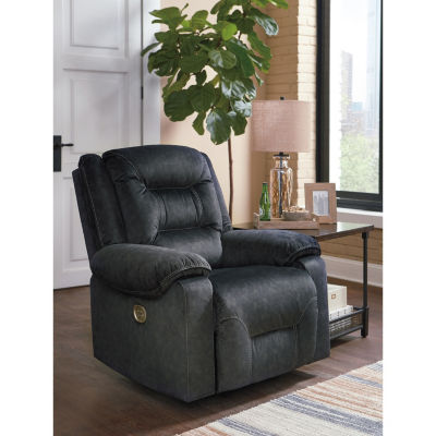 Signature Design By Ashley® Waldheim Power Recliner