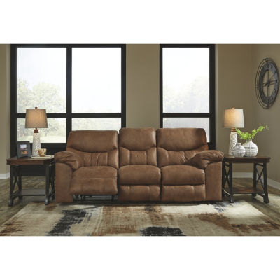 Signature Design By Ashley® Boxberg Reclining Sofa