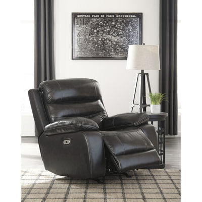 Signature Design By Ashley® Pillement Power Recliner