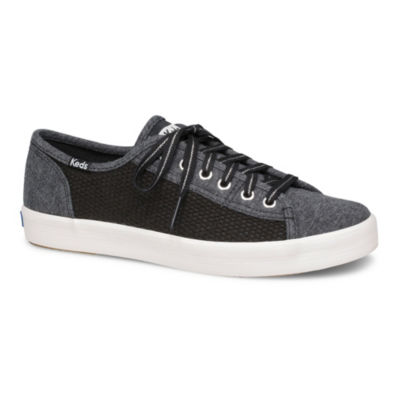 Keds Kickstart Womens Sneakers Lace-up