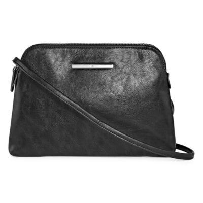 Liz Claiborne Morgan Crossbody Bag