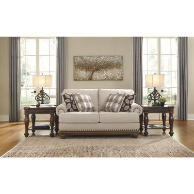 Signature Design By Ashley® Harleson Loveseat