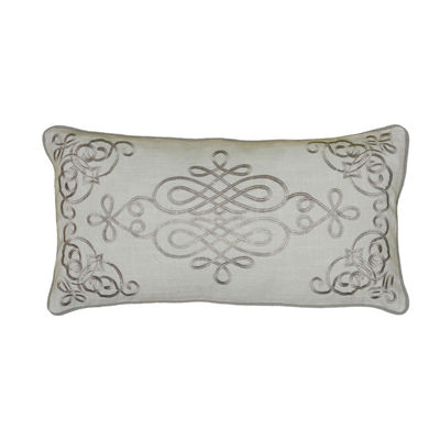 Rizzy Home Jagger Medallion Decorative Pillow