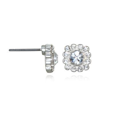 Mixit 8.2mm Stud Earrings