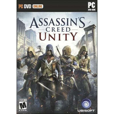 Assassins Creed Unity Rep Xbx1
