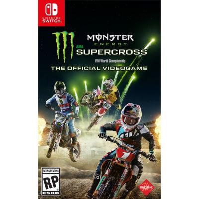 Monster Energy Supercross Nsw