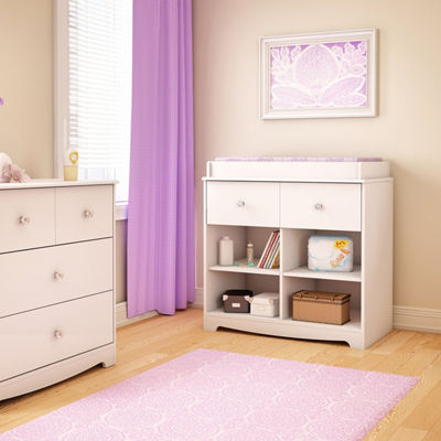Little Jewel 3-Drawer Chest