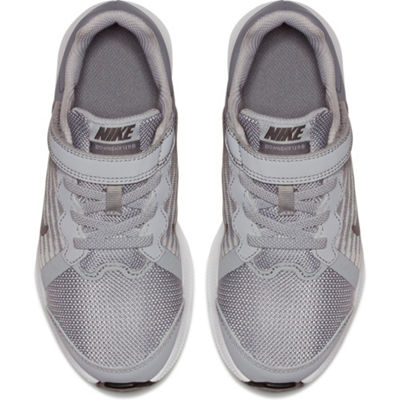 Nike Downshifter 8 Wide Boys Running Shoes - Little Kids