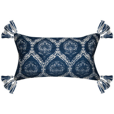 Vivienne Rectangular Throw Pillow