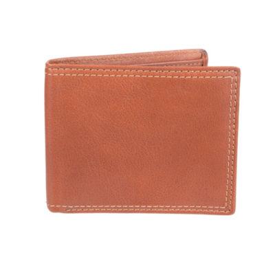 Stafford Mens Traveler Wallet