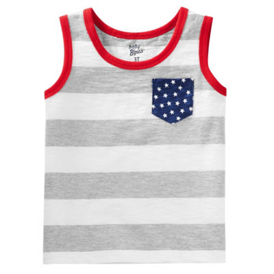 Oshkosh Tank Top - Baby Boys