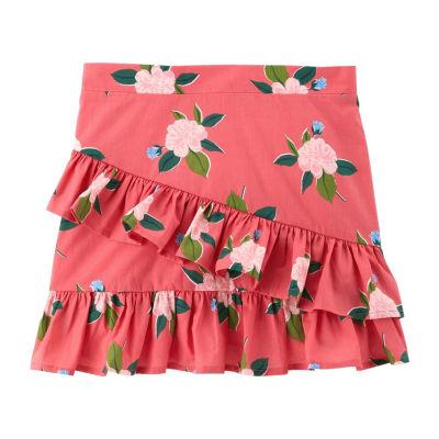 Carter's A-Line Skirt Girls