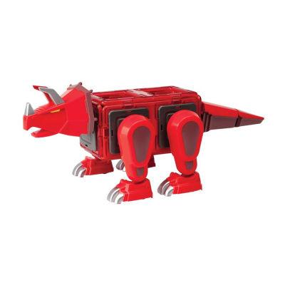 Magformers Dino Cera 18PC Set