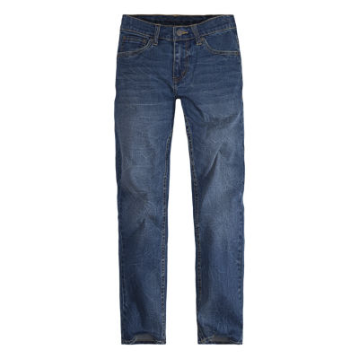 Levi's ® 502 ™ Regular Taper Jean Boys 8-20