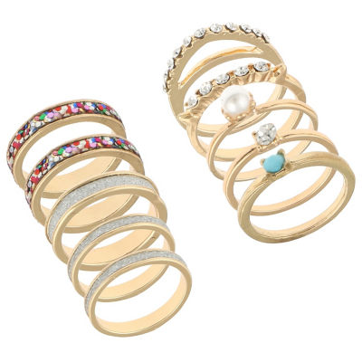 Decree Womens Ring Sets