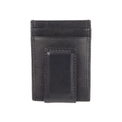 Stafford Mens Front Pocket Wallet